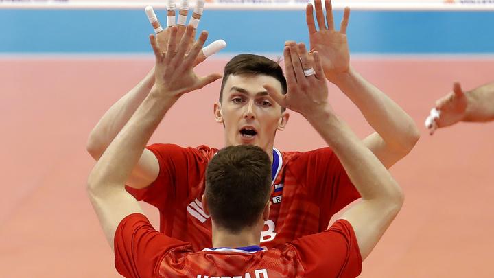 Новосибирский волейболист Ильяс Куркаев рассказал о первых днях на Олимпиаде в Токио