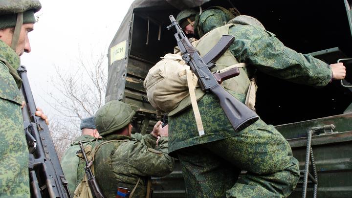 Донбасс готов к войне - лучше не мешайте: Военкор передал слова офицера из ЛНР