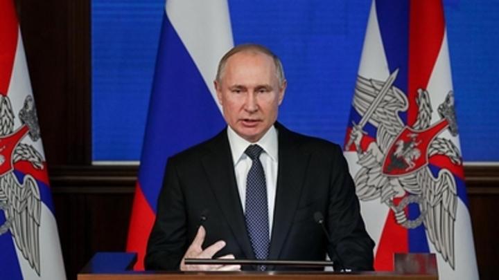Россией управляют с помощью четырёх двойников: В Twitter вбрасывают информацию о смерти Путина от рака