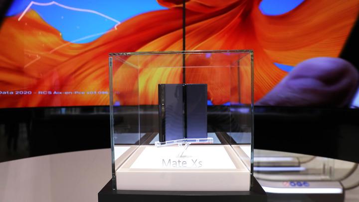 Ответ Apple из Китая: Huawei презентовал новую линейку Mate 40