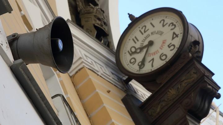 От воя сирен вздрогнет вся Россия: В МЧС назвали сроки оповещения