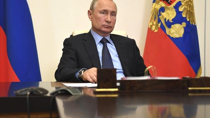 Россия - это отдельная цивилизация: Путин определил дальнейший путь развития страны