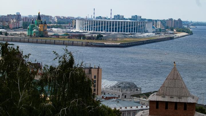 В Нижнем Новгороде создают ковидный биочип: Люди напряглись…
