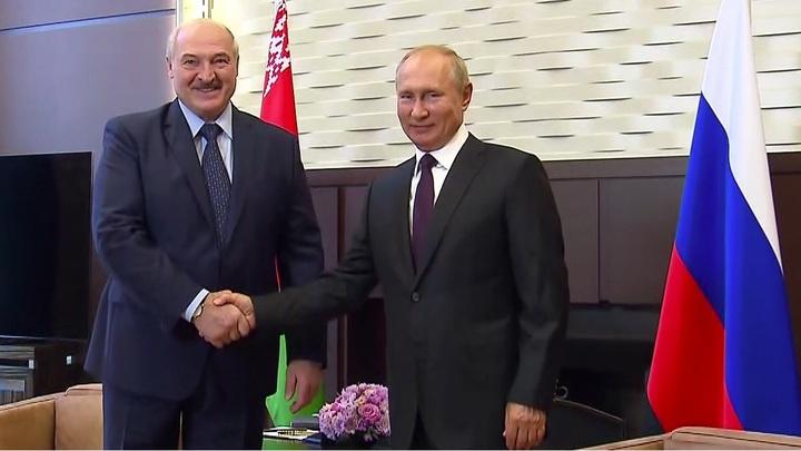 Рекорд не побили, но…: Разговор Путина и Лукашенко занял почти 4,5 часа