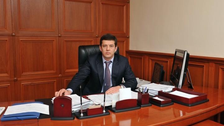 Источник объяснил, почему суд в Ростове арестовал сына экс-спикера парламента Дагестана: Так надо