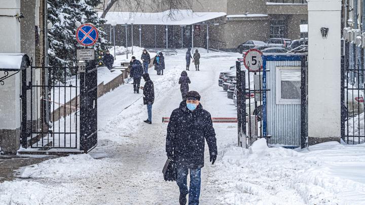 Коронавирус во Владимирской области на 16 января: 157 новых случаев