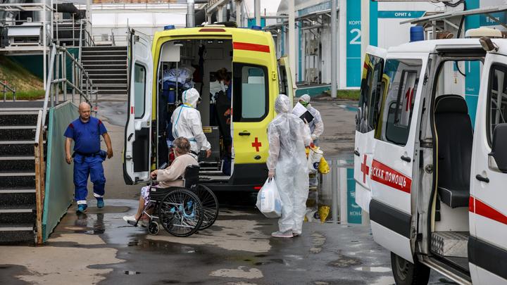 Четвертая волна коронавируса наступает: 172 заболевших  во Владимирской области за сутки 24 сентября