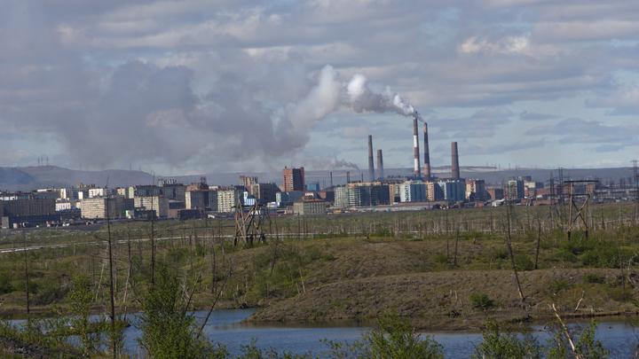 Режим ЧС федерального уровня в Красноярском крае, теперь официально - МЧС