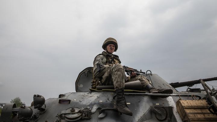 ВСУ готовятся штурмовать города: Украинский генерал рассказал о подготовке