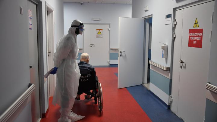 На 16 мая коронавирус за сутки нашли у 51 жителя Владимирской области