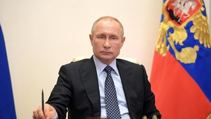 Ну ок. С Россией всё ясно: Сторонники Навального бросили дерзкое обвинение Путину