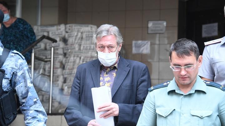 Сатановский назвал единственный справедливый приговор Ефремову и его адвокату