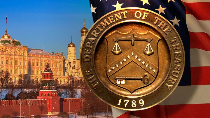 Кремлёвский список: Американская страшилка для взрослых