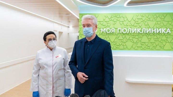 Первые жертвы собянинского нового локдауна появились в Москве