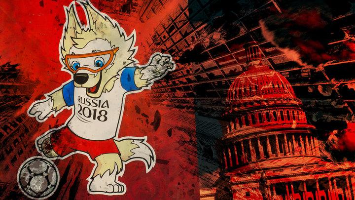Что означают американские санкции против русского спорта