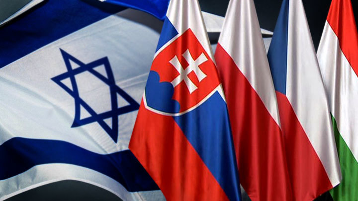Почему Израиль хочет дружить с европейскими правыми?