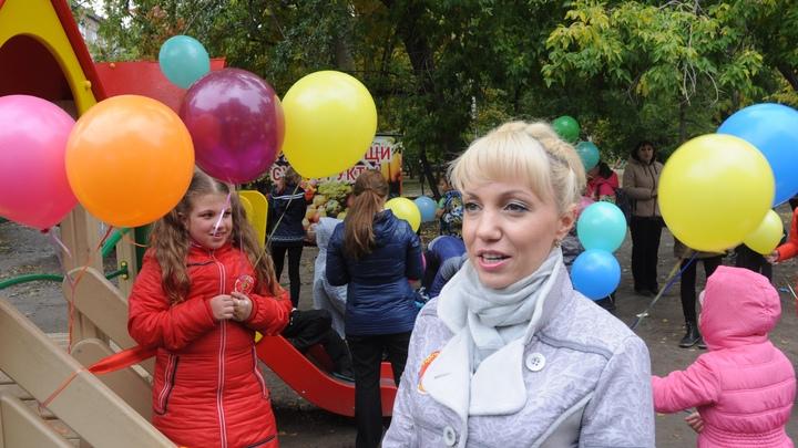 Бывшая жена убитого экс-депутата горсовета Новосибирска вышла замуж