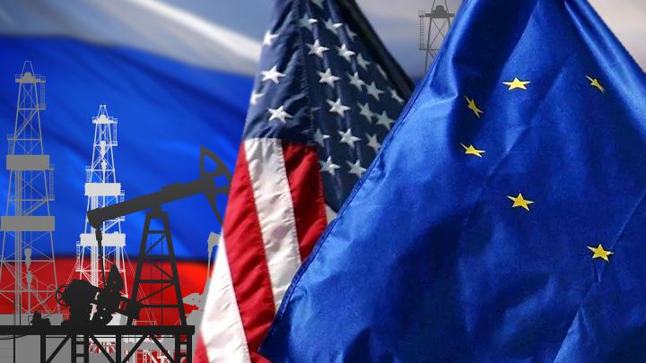Поехавшие: США хотят запретить ЕС покупать российский газ