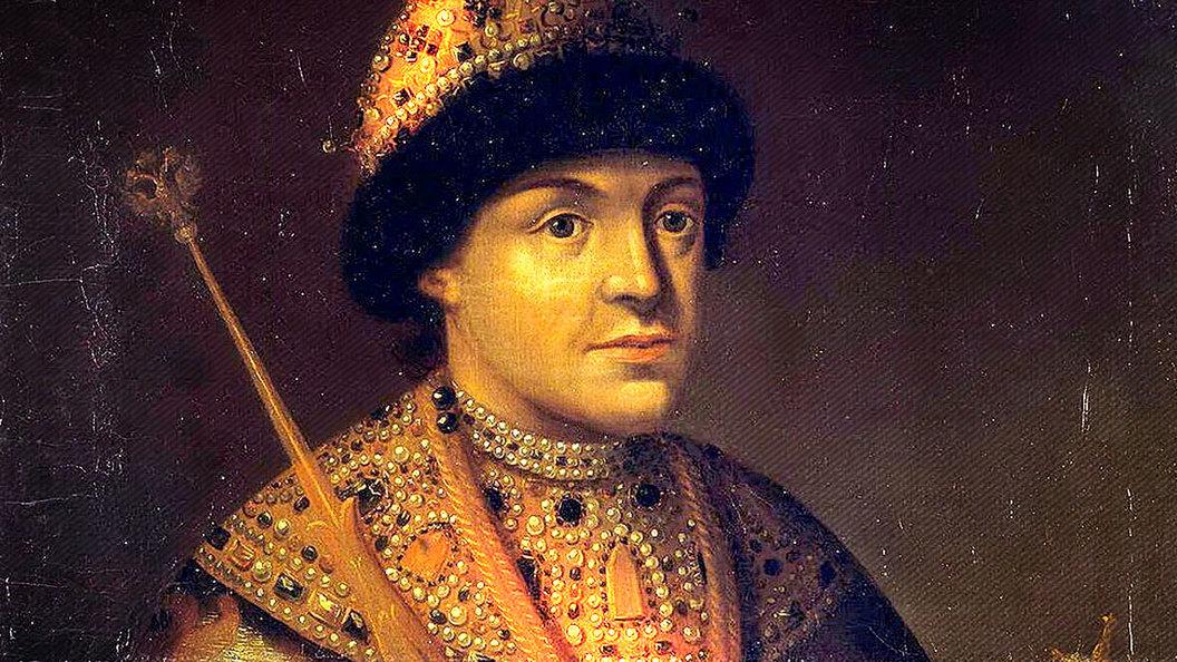 Один день в истории: 9 июня 1661 года родился Царь Фёдор III