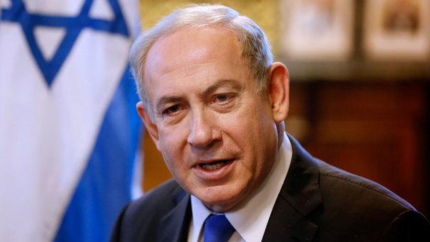 Израиль жаждет кровопролития в Сирии