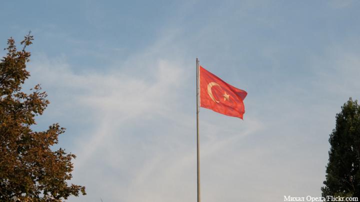 В Турции 400 человек задержали за связь с ИГИЛ