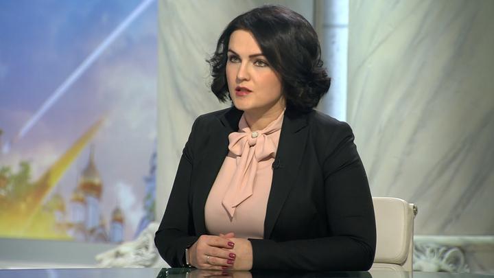 Анна Кувычко: Нам было стыдно, когда ушат грязи вылили в адрес патриотически настроенных детей