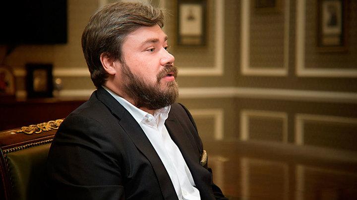 Константин Малофеев: Решение МОК — прямая агрессия Запада против России