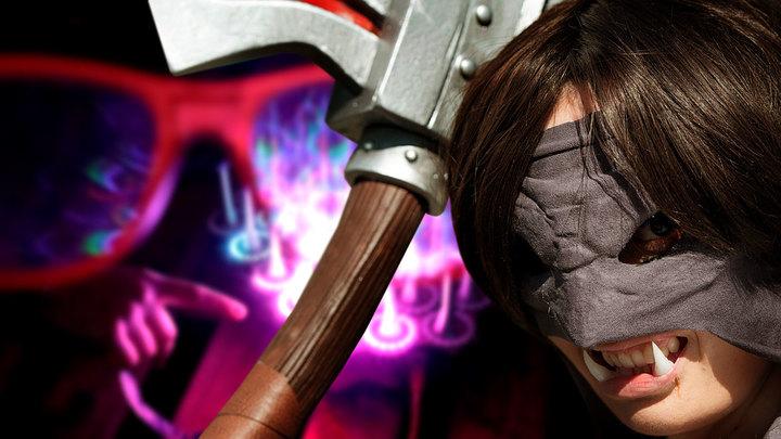 Чёрное зеркало игр: Виртуальность, убивающая в реальности