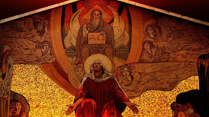 Духовное одичание - от власти Слова к власти цифры