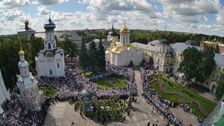 Возрождение русскости: Что ожидают православные от Конституции русской мечты?