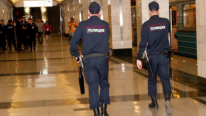Преступность в метро: Как защититься от воров и грабителей