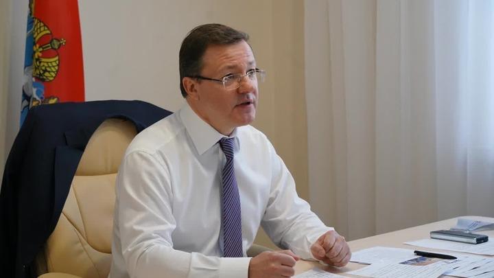Мэр Жигулевска не согласился с критикой губернатора Азарова: это не провал, а момент
