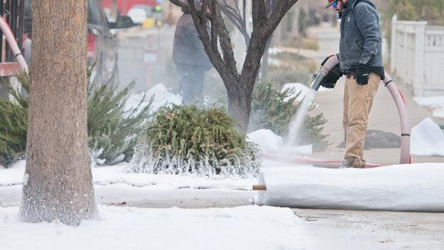Ткачев: К чему париться - снег в Мексике вина России