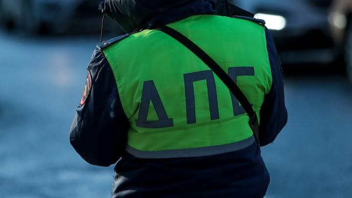 Молодая нижегородка погибла под колёсами Приоры на пешеходном переходе