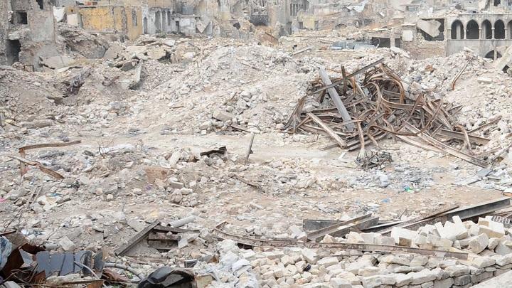 Израиль стал главным подозреваемым в подрыве иранского лагеря в Сирии - СМИ