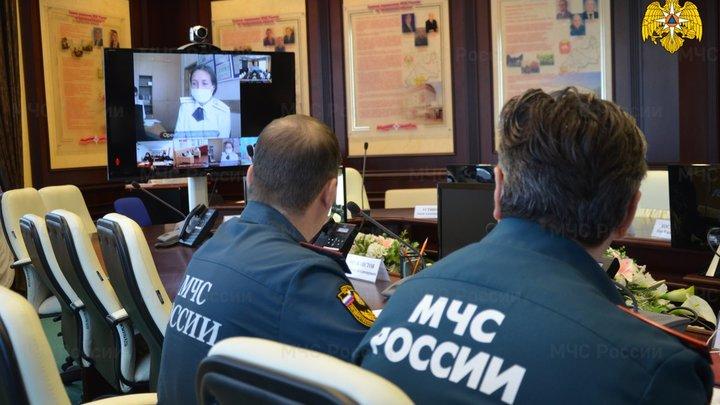 Нашли ещё тела: В МЧС назвали число погибших при взрыве в Ярославле