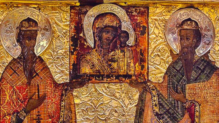 Святители Гурий и Варсонофий. Православный календарь на 17 октября