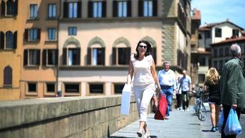 В Рим пришла 20-градусная жара из Африки: В стране побит температурный рекорд
