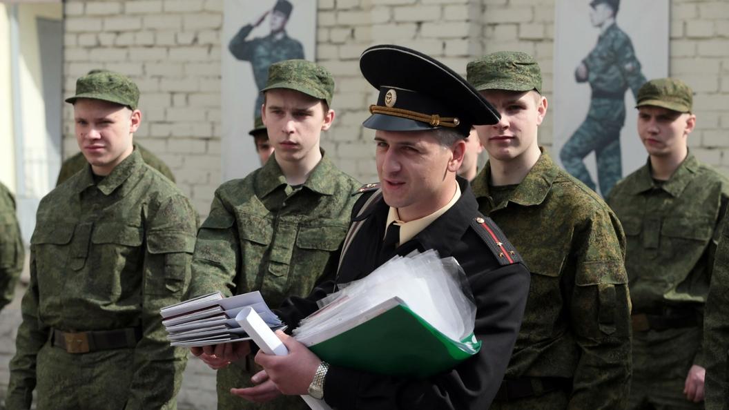 Школьников под ружье: В Уссурийске в военкомат вызвали 7-летних мальчиков