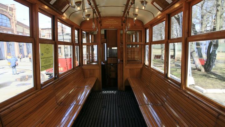 ФАС заблокировала аукцион нижегородских ретро-трамваев