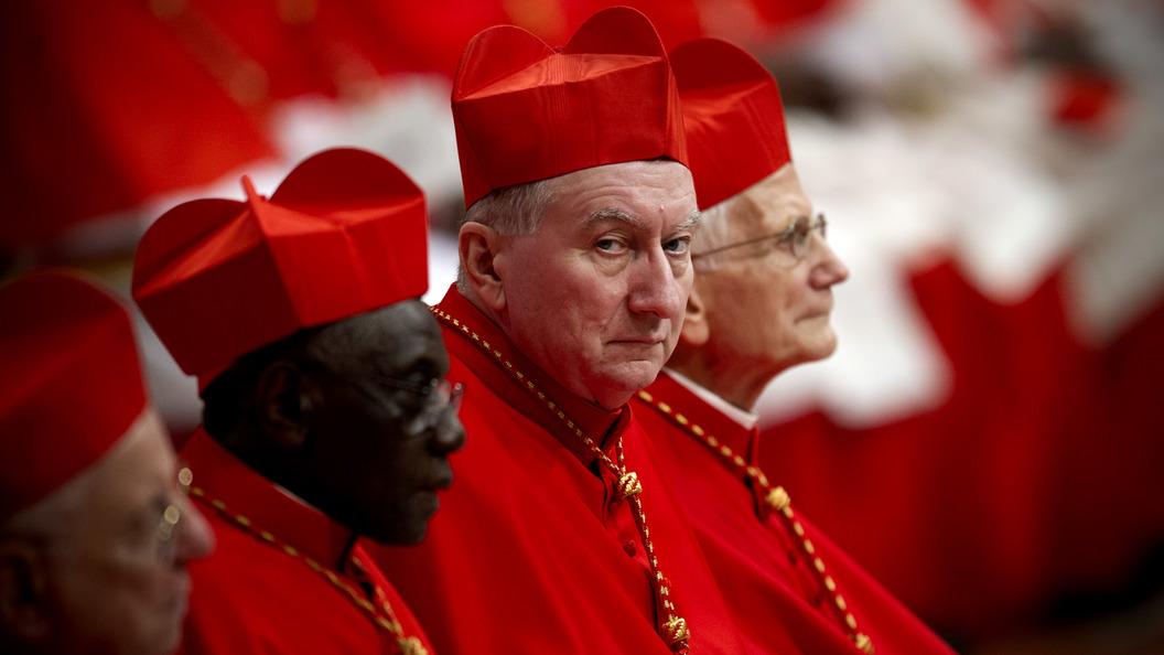 Le Figaro: Россия и Ватикан медленно, но верно сближаются