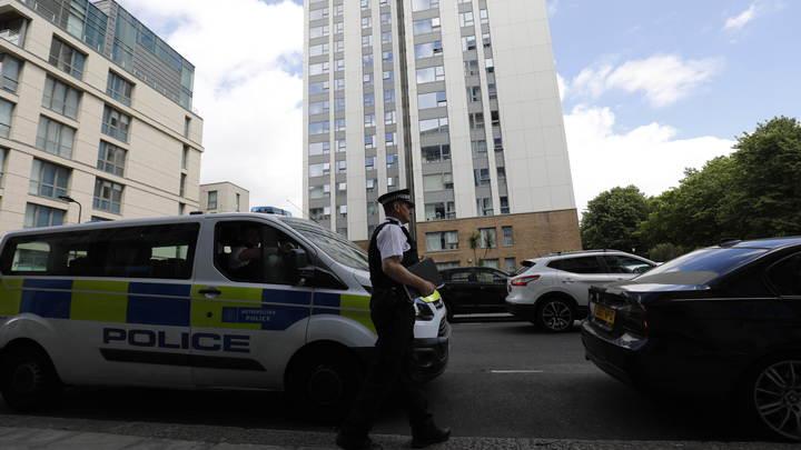 В Лондоне найден мертвым бизнесмен Щербаков