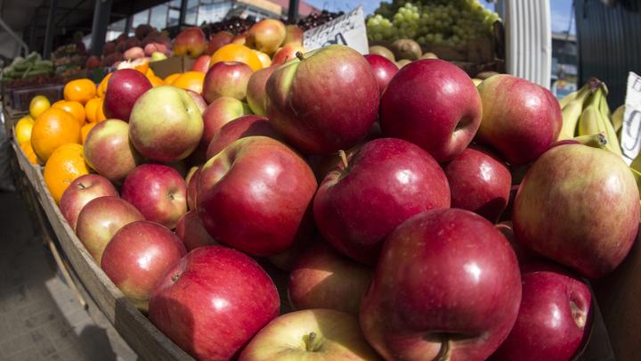 В Россельхознадзорезаявили о биологическом оружии, поразившем абхазские фрукты