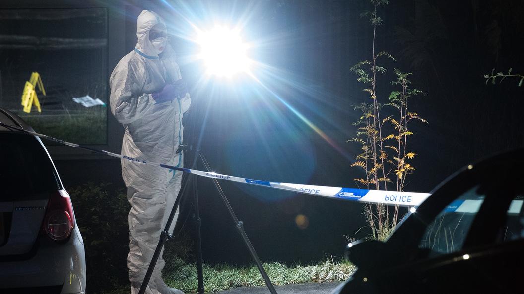 В итоге стрельбы вночном клубе вИндиане пострадали семь человек