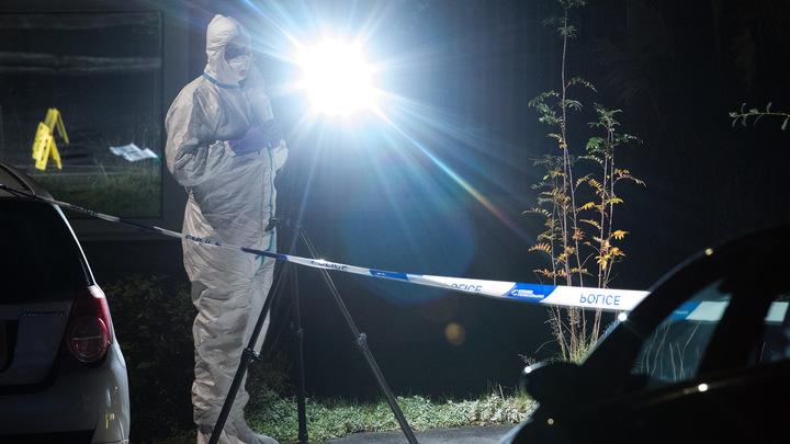 Двое мужчин устроили стрельбу в ночном клубе в США, есть пострадавшие