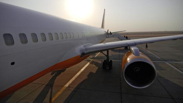 Российские специалисты проверят безопасность аэропортов Египта