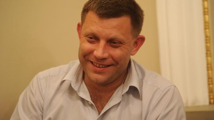 Гиви и Захарченко проголосуют на выборах на Украине: СМИ вскрыли схему фальсификаций с мёртвыми душами