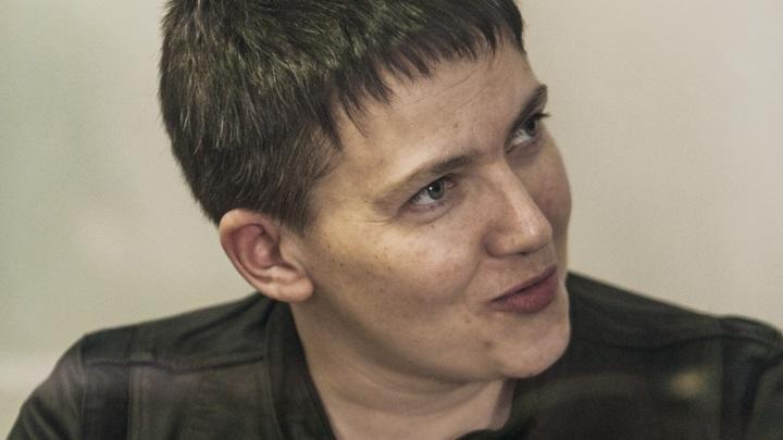 Савченко проехалась по Порошенко после его дебатов с Зеленским