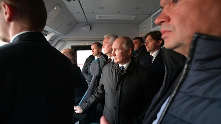 Почему именно Путин? Бывший глава администрации Кремля объяснил решение Ельцина