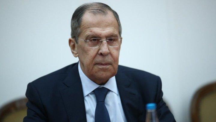 Бросили страну ради лучшей жизни, но: Лавров рассказал, как Россия спасала бегущих из США